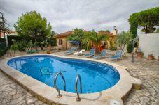Villa en Miami Playa - B09 MAYA villa piscina privada