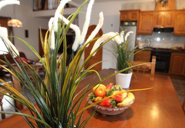 Villa en Miami Playa - B14 FORTUNA villa, piscina privada y grán jardín