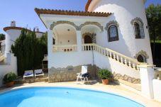 Villa en Miami Playa - B16 ANDORRA villa piscina privada cerca...