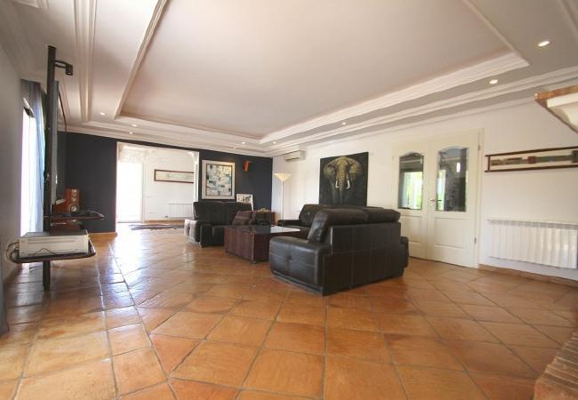 Villa en Miami Playa - HARLEY Gran villa piscina privada y Wifi gratis