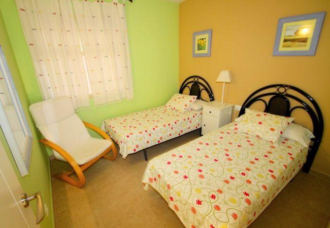 Apartamento en Miami Playa - A07 FLAM115 piso planta baja primera linea del mar