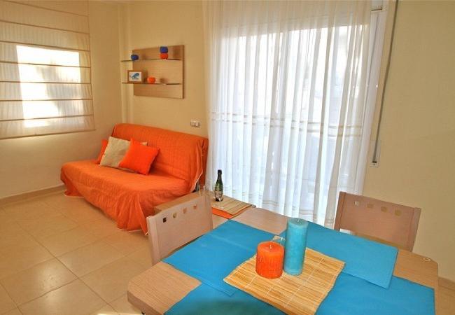 Apartamento en Miami Playa - A12 JULIETA apartamento a escasos metros de la pla