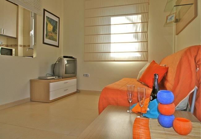 Apartamento en Miami Playa - A12 JULIETA apartamento  cerca de la playa