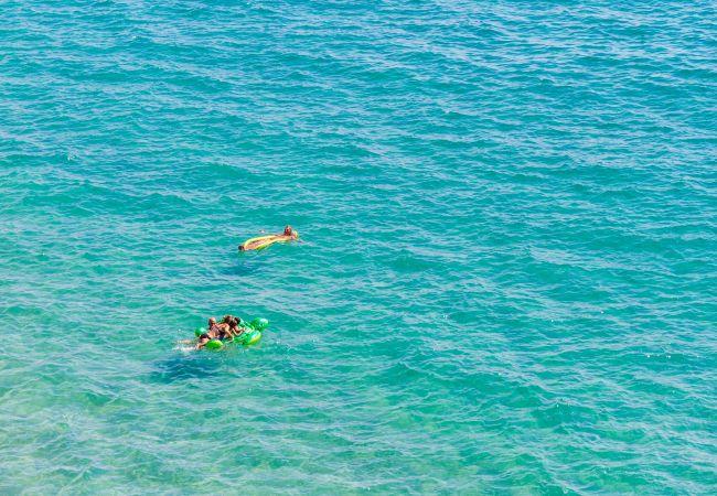 Apartamento en Miami Playa - JULIETA Apartamento 2ª línea, piscina, Wifi gratis