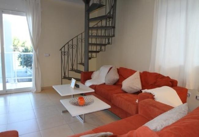 Apartamento en Miami Playa - A14 DUPLEX JULIA apartamento gran terraza, piscina