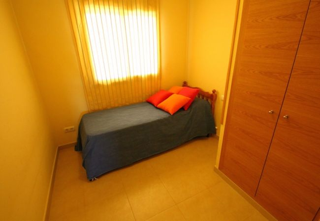Apartamento en Hospitalet de L´Infant - A05 OLIVERAS IVC apartamento, cerca de la playa