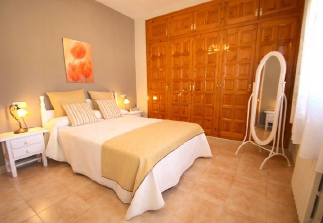Villa en Miami Playa - CALIFORNIA Villa con piscina, jardín y Wifi gratis