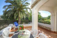 Casa adosada en Miami Playa - PLAYA adosado frente al mar, jardín privado