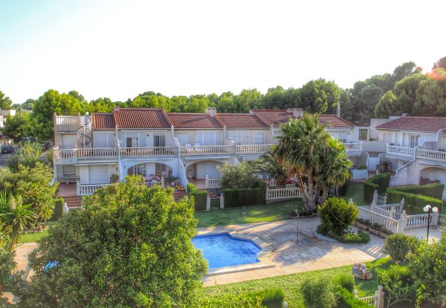 Casa en Miami Playa - C30 CRISTAL9 adosado en playa Cristal 4dormitorios