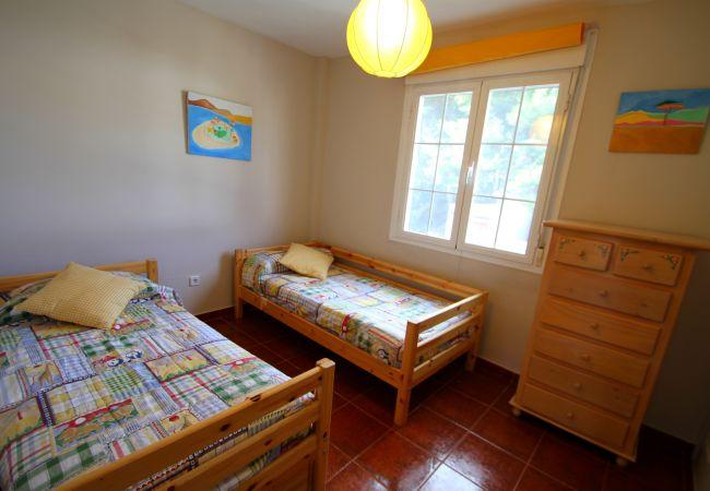Casa adosada en Miami Playa - CRISTAL11 adosado en playa Cristal 4dormitorios
