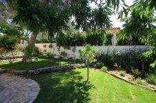Villa en Miami Playa - AMELIE Villa piscina privada, BBQ y Wifi gratis