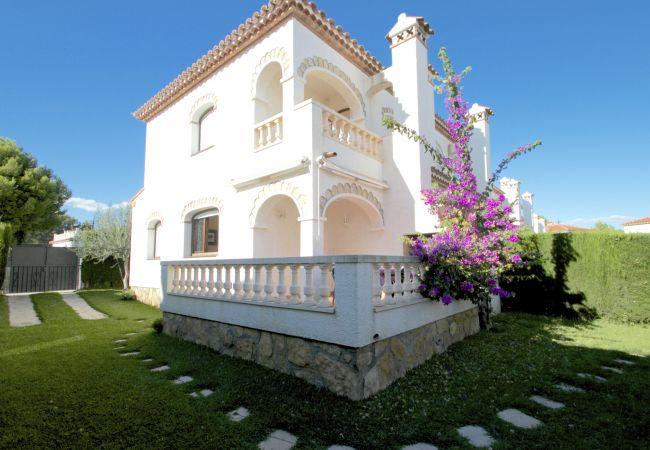 Casa en Miami Playa - C33 MASIA1 adosado con jardín privado y piscina