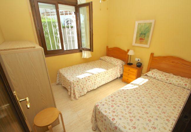Casa en Miami Playa - C34 MASIA2 adosado con jardín privado y piscina