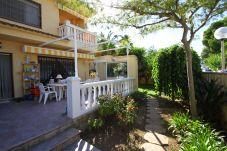 Casa adosada en Miami Playa - PORTOFINO Casa 1ª línea, BBQ y Wifi gratis