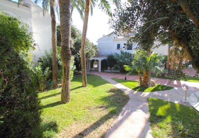 Casa en Miami Playa - C50 MARTIN28 adosado junto a playa especial niños