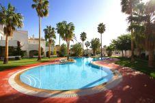 Casa adosada en Miami Playa - MARTIN28 adosado junto a playa especial niños