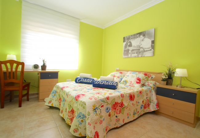 Villa en Hospitalet de L´Infant - MONTSE Villa de lujo, piscina privada, Wifi gratis