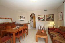 Casa adosada en Miami Playa - CALA BEACH2 Adosado jardín privado y piscina comun