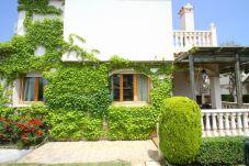 Casa adosada en Miami Playa - CALA BEACH1 Adosado jardín privado y piscina comun