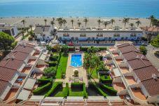 Casa adosada en Miami Playa - CRISTAL8 adosado en playa Cristal 4dormitorios