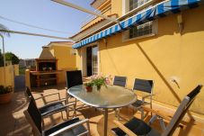 Villa en Miami Playa - TINA villa adosada con piscina privada