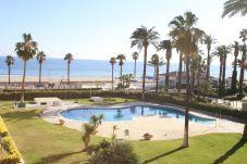 Apartamento en Miami Playa - FLAM311 Apartamento 1ª línea, piscina, Wifi gratis