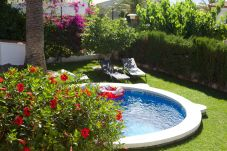 Villa en Miami Playa - DAMA Villa con piscina privada