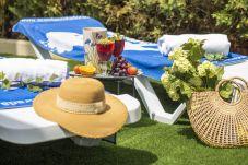 Villa en Miami Playa - MAGNOLIA villa con piscina al lado de la playa
