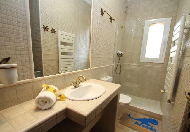 Villa in Miami Playa - MORENO Gran villa piscina privada y Wifi gratis