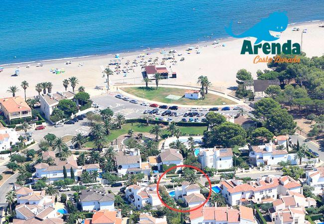 Villa in Miami Playa - SULA villa con piscina privada cerca del mar
