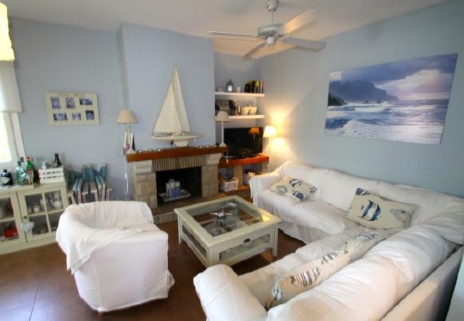 House in Miami Playa - MARTIN15 adosado junto a playa especial niños