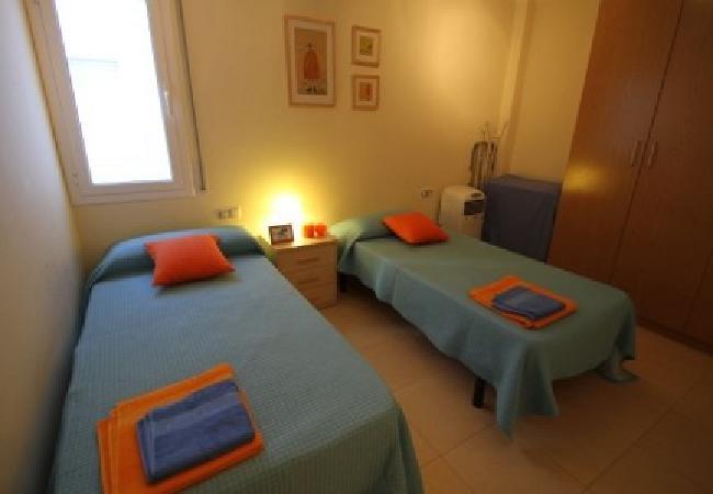 Apartment in Miami Playa - DUPLEX JULIA Gran terraza, piscina y Wifi gratis