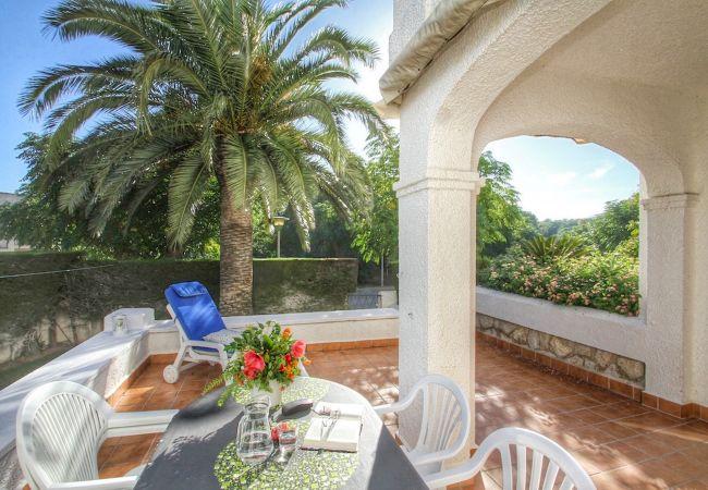 House in Miami Playa - PLAYA adosado frente al mar, jardín privado