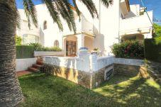Townhouse in Miami Playa - PLAYA adosado frente al mar, jardín privado