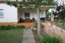 Villa in Miami Playa - RIVERA villa en la playa, jardin, barbacoa