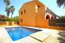 Townhouse in Miami Playa - TERRACOTA adosado con jardín privado y piscina com