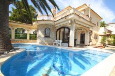 Villa in Miami Playa - MAGNA Villa piscina, cerca del mar, Wifi gratis