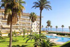 Apartment in Miami Playa - FLAM202 1ª linea playa, piscina, Wifi gratis