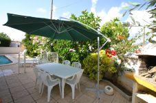 Villa in Miami Playa - BERLIN villa adosada piscina privada y jardín
