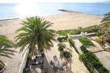 Townhouse in Miami Playa - ANCORA Adosado 1ª línea de playa, BBQ, Wifi gratis