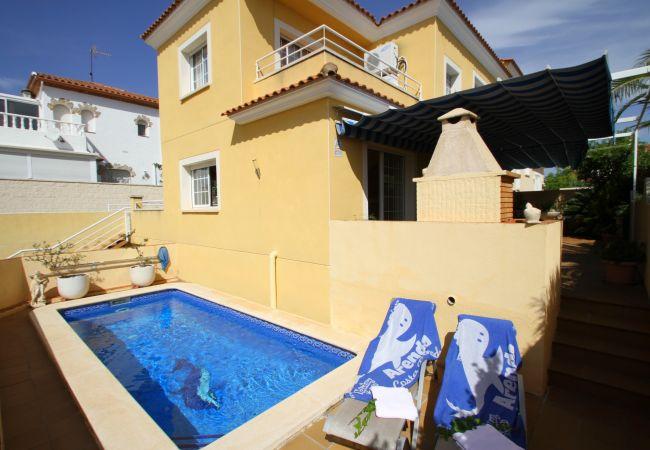 Villa in Miami Playa - TINA villa adosada con piscina privada