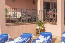 Villa in Hospitalet de L´Infant - ROSA Villa con piscina privada al lado de la playa