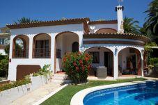 Villa in Miami Playa - DAMA Villa con piscina privada