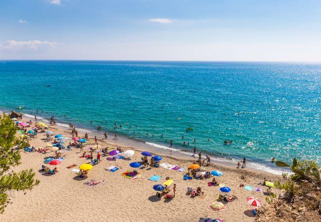 Villa à Miami Playa - HARLEY Gran villa piscina privada y Wifi gratis