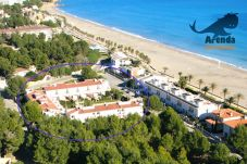 Maison mitoyenne à Miami Playa - CRISTAL1 adosado en playa Cristal 5dormitorios