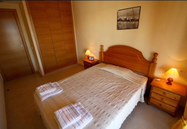 Appartement à Hospitalet de L´Infant - OLIVERAS IVB Apartamento, piscina, Wifi gratis