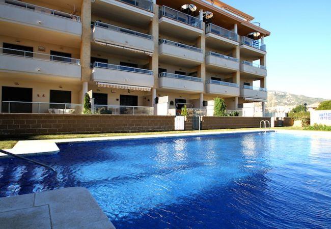 Appartement à Hospitalet de L´Infant - A05 OLIVERAS IVC apartamento, cerca de la playa