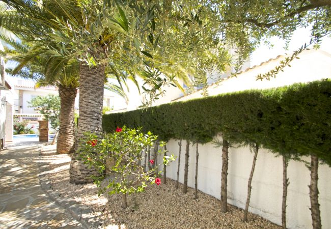 Villa à Miami Playa - GALLO Gran villa en playa, piscina y wifi gratis