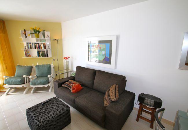 Appartement à Miami Playa - FLAM114 Planta baja 1ª linea, piscina y Wifi grati