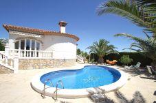 Villa à Miami Playa - ZAFIRO Villa piscina privada, jardín